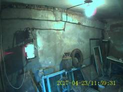 Гаражи капитальные. Днепровская 37/2, 47 кв.м., электричество, подвал. Вид изнутри