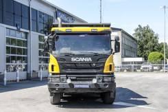 Scania P. Продам самосвал 400 CB 8x4 EHZ 2014 года, 13 000 куб. см., 33 000 кг.