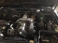 Двигатель в сборе. Toyota Land Cruiser, HDJ80, HDJ81, HDJ81V Двигатель 1HDT