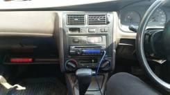 Toyota Corona. автомат, передний, 2.0 (88 л.с.), дизель, 230 000 тыс. км