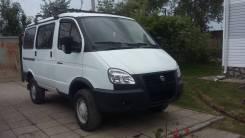ГАЗ 22177. Продается автомобиль ГАЗ - 22177 специализированное пассажирское, 106 куб. см., 6 мест