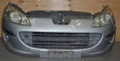 Ноускат. Peugeot 407, 6C, 6D, 6E Двигатели: ES9A, EW12J4, EW12A, EW10A, EW7A