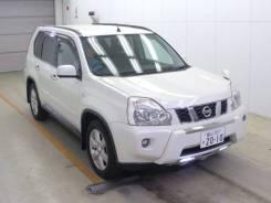 Nissan X-Trail. TNT31002156, QR25