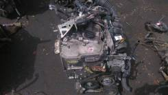 Двигатель 2ZRFE Toyota в разборе
