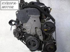 Двигатель (ДВС) на Chrysler PT Cruiser 2000 г. объем 2.0 л.