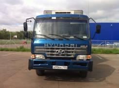 Hyundai HD250. Продам рефрижератор HD 250 2003 г. в., 16 030 куб. см., 10 000 кг.