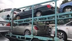 Крышка багажника. Nissan Teana, J31, TNJ31, PJ31 Двигатели: QR25DE, VQ35DE, VQ23DE, QR20DE, NEO