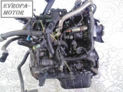 Двигатель (ДВС) на Peugeot 1007 2005 г. объем 1.4 л.