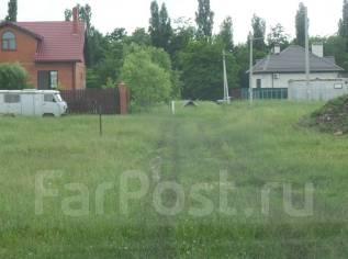 Продаю земельный участок п. Берёзовый ул. Светлая, 10 соток. 1 000 кв.м., собственность, от агентства недвижимости (посредник)