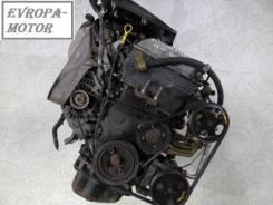 Двигатель (ДВС) на Mazda Premacy 2002 г. объем 2.0 л.