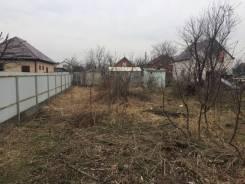 Продаю земельный участок, 12 км. Ростовского шоссе. С/т «Югтекс». 400 кв.м., собственность, электричество, от агентства недвижимости (посредник)