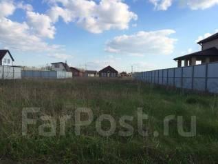 Продаю зем. участок ст. Старокорсунская. 10 соток. 1 000 кв.м., собственность, от агентства недвижимости (посредник)