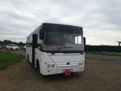 Isuzu Bogdan. Продаётся автобус Богдан А26211, 39 000 куб. см., 30 мест