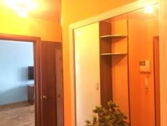 2-комнатная, проспект Первостроителей 19. Центральный, частное лицо, 55,0кв.м.