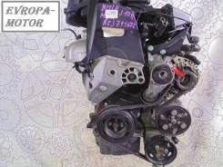 Двигатель (ДВС) на Volkswagen Beetle 2003 г. объем 2.0 л.