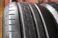 Bridgestone Ecopia PZ-X. Летние, 2014 год, износ: 5%, 2 шт
