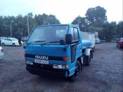 Isuzu. Продаётся авто цестерна 2 куба исузу ельф, 4 000 куб. см., 1 800,00куб. м.