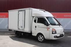 Hyundai Porter II. Новый рефрижератор Hyundai Porter ll, Хендай Портер 2, 2 497 куб. см., 995 кг.