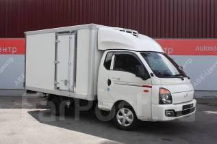 Hyundai Porter II. Новый рефрижератор Hyundai Porter ll, Хендай Портер 2, 2 497куб. см., 995кг.