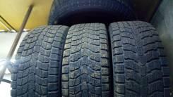 Dunlop Grandtrek TG32. Зимние, без шипов, 2008 год, износ: 10%, 4 шт