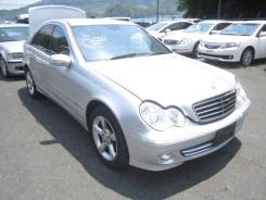 Mercedes-Benz C-Class. W203, 271