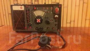 Продаю старую военную радиостанцию. С квеста.