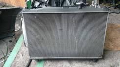 Радиатор охлаждения двигателя. Honda Edix, BE8, BE2, ABA-BE4, BE1, ABA-BE2, BE3, BE4 Honda FR-V, BE3 Двигатели: D17A, D17A2