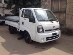 Kia Bongo III. Новый бортовой Kia Bongo lll, Киа Бонго 3, 2 607 куб. см., 1 200 кг.