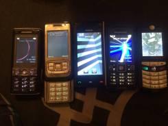 Sony Ericsson K790i. Б/у