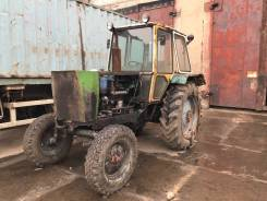 ЮМЗ. трактор, 2 000 куб. см.