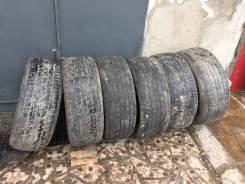 Bridgestone B340. Летние, износ: 70%, 6 шт