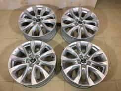 Mazda. 7.0x19, 5x114.30, ET50