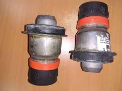 Сайлентблок подушки двигателя. Nissan: Cube, Bluebird Sylphy, March, Cube Cubic, Tiida Latio, Tiida, Note, Wingroad Двигатели: HR16DE, HR15DE, MR20DE...