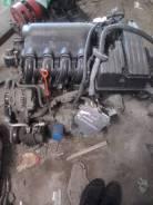 Двигатель в сборе. Honda Fit, GD1 Honda Fit Aria Двигатель L13A