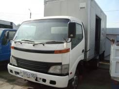 Toyota Dyna. Продам мостовой грузовик, 4 600 куб. см., 3 000 кг.