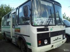 ПАЗ 3205, 2004
