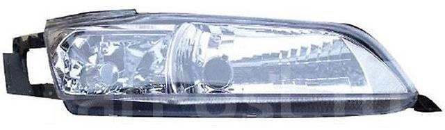 Фара. Toyota Mark II, JZX91, SX90, JZX90, JZX93, GX90, LX90 Двигатели: 4SFE, 2JZGE, 1GFE, 1JZGTE, 2LTE, 1JZGE