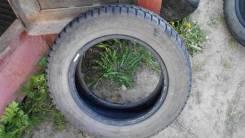 Dunlop SP Winter ICE 01. Зимние, шипованные, 2012 год, износ: 50%, 1 шт