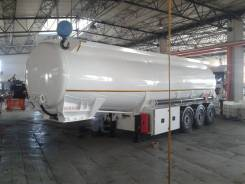 OZTreyler Task. Продается бензовоз алюминиевый, 32 000кг.