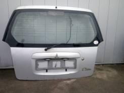 Дверь багажника. Mitsubishi Dion
