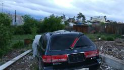 Toyota Mark II Wagon Qualis. SXV25, 5SFE
