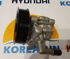 Гидроусилитель руля. Hyundai Grand Starex Hyundai Starex Двигатель D4CB