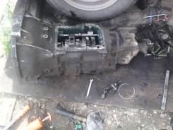 МКПП. Nissan Atlas Двигатель TD27
