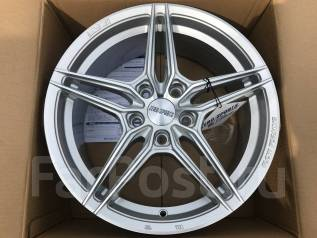 Light Sport Wheels LS 114. 7.5x17, 5x114.30, ET42, ЦО 73,1 мм.