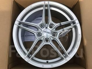 Light Sport Wheels LS 114. 7.5x17, 5x114.30, ET42, ЦО 73,1мм.
