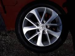 Bridgestone Potenza. Летние, 2014 год, износ: 5%, 4 шт