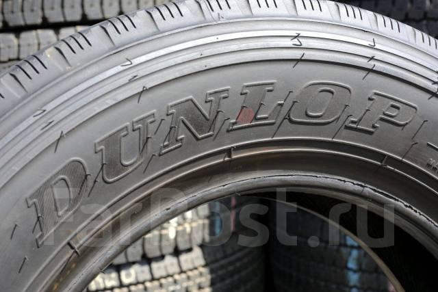 Dunlop SP LT 33. Летние, 10%, 1 шт