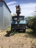 МАЗ 5337. Продаеться авто кран, 240 куб. см., 16 000 кг., 15 м.