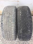 Bridgestone Blizzak Extra PM-30. Всесезонные, износ: 50%, 2 шт