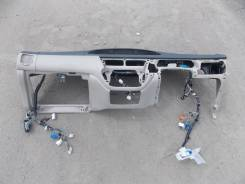 Панель приборов. Toyota Vista Ardeo, ZZV50G, ZZV50